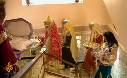 Cautand femeie pentru nunta Algeria so ia cauta bani