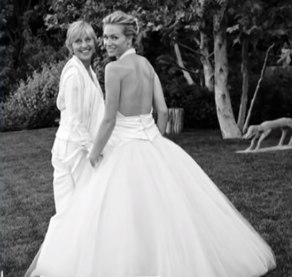 Best Celebrity Wedding Dresses Of All Time
