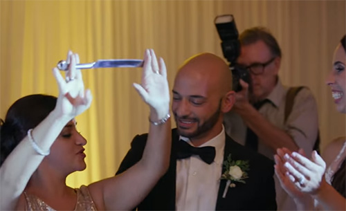 Persian Irish wedding8