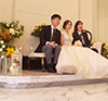 Korean wedding ava