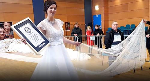Sinclair & Moore Workshop Part 1: Japan Inspired | Wedding dresses ... | 273x500