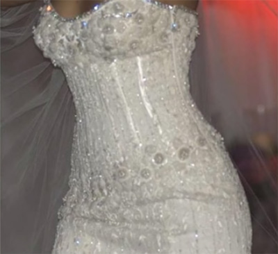 Wedding dress21