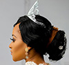 bridal crown ava